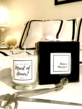Load image into Gallery viewer, Will you be my Maid of Honor? Maison Margaux Custom Label Collection