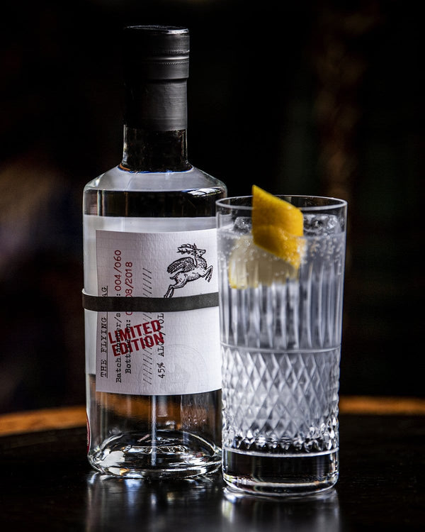 Flying Stag Gin