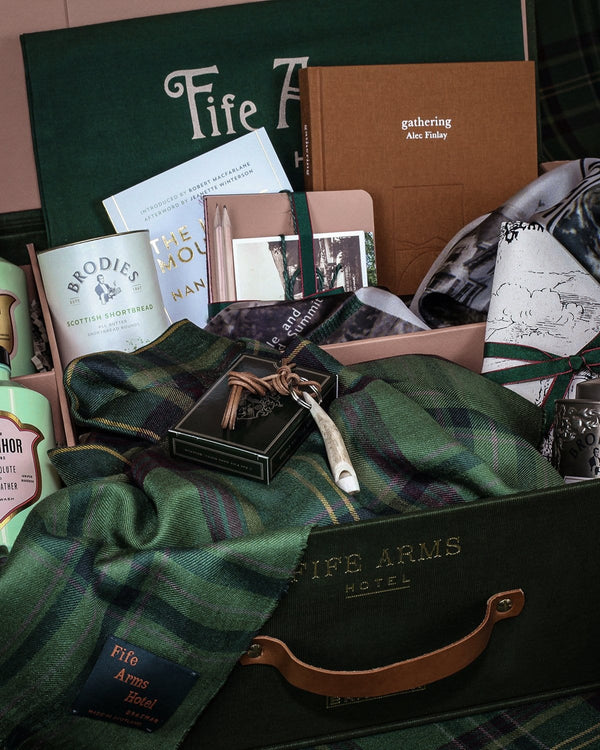 The Fife Arms Scottish Gift Hamper