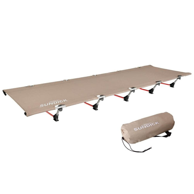 Comfortable Folding Sleeping Cots for Adults & Kids - Survivors Outlet