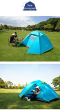 Lightweight 1-3 Person Camping Tent - Survivors Outlet