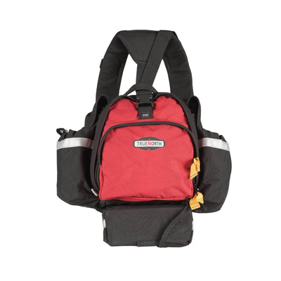 Mochila Day Pack Fireball -  Truenorth - Response