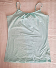 Load image into Gallery viewer, Cat & Jack Girl's Cami- 10/12- MINT GREEN