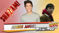 November 13th: Asher Angel