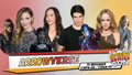 November 14th: Arrowverse