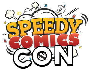 Speedy Comics Con