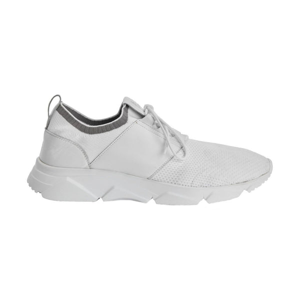 Peter Sneaker in White