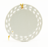 CUSTOMIZABLE PORCELAIN OPENWORK ORNAMENT