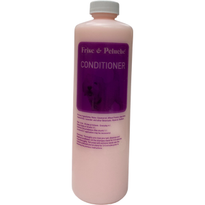 Frise et Peluche Conditioner