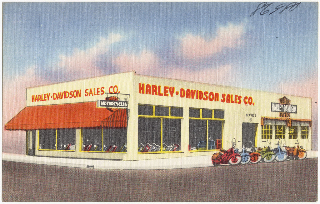Should Harley-Davidson go back to being privately owned?