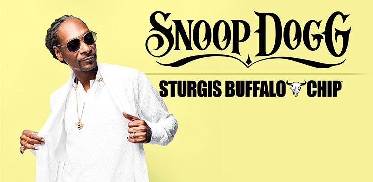 Snoop Dog at the Chip? It's no April Fools Joke!