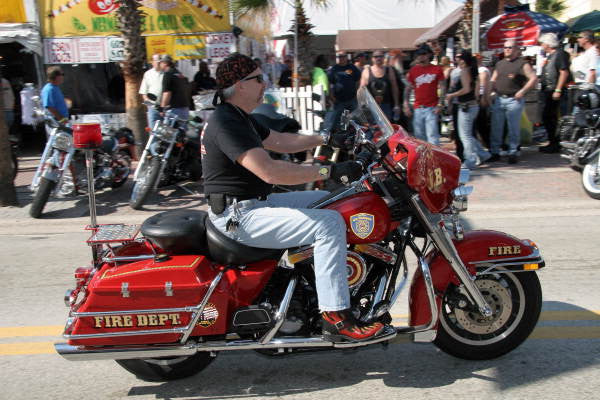 Republican Wants To Force Helmets Back On Motorcycle Owners In Florida
