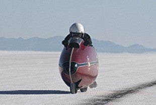 Indian Motorcycle To Celebrate 50th Anniversary of Iconic Land Speed Record