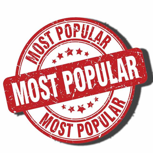 Most Popular - Staff Picks