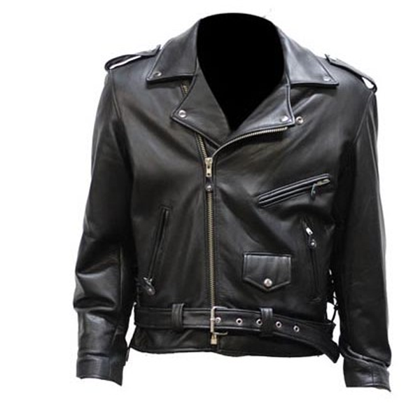 Men's Leather Gear