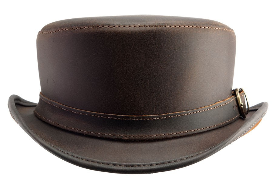 ... The Bromley Top Hat - The Biker Nation ... 5549d45e7952