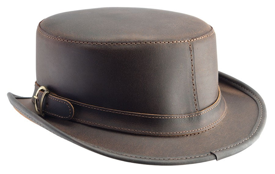 ... The Bromley Top Hat - The Biker Nation 8afc932d4c40