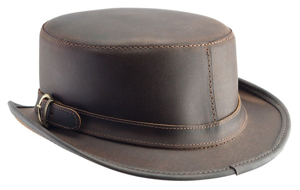 The Bromley Top Hat - The Biker Nation