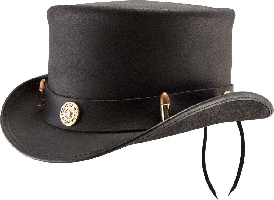 El Dorado Bullet Band Hat - The Biker Nation