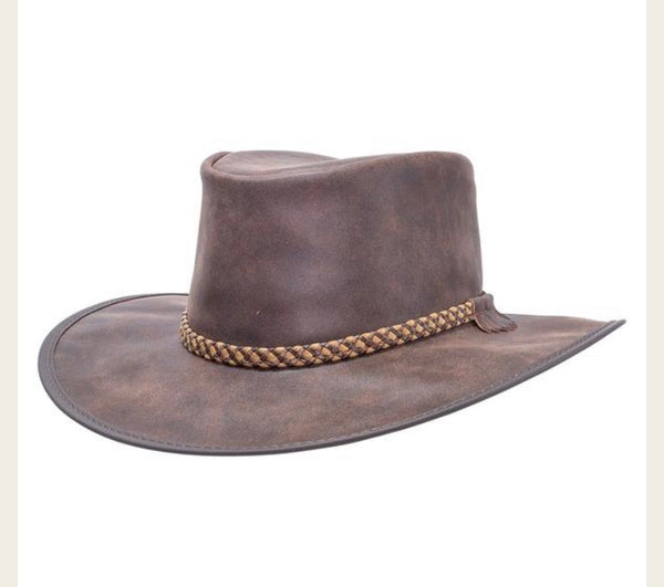 Crusher Outback  Hat