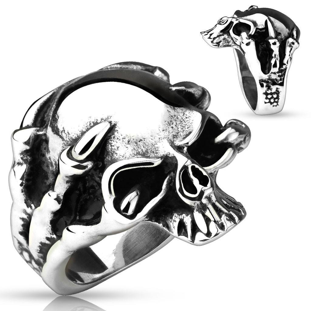 Dragons Claw Ring - 9 - The Biker Nation