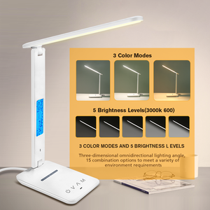 Multifunctional Lamp