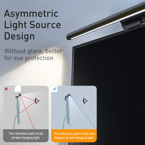 Source Screen Hanging Light