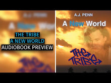 Load and play video in Gallery viewer, The Tribe: A New World (Season 6 equivalent) - Audiobook Dramatization - Digital Download exclusive pre-release NZD $40