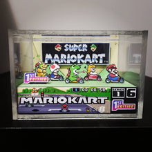Load image into Gallery viewer, Super Mario Kart [SNES] [Series 1 #6]