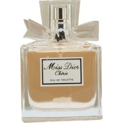 Miss Dior (cherie) By Christian Dior Edt Spray 1.7 Oz (unboxed)