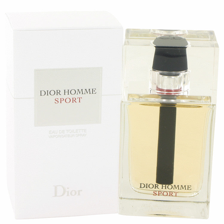 Dior Homme Sport by Christian Dior Eau De Toilette Spray for Men