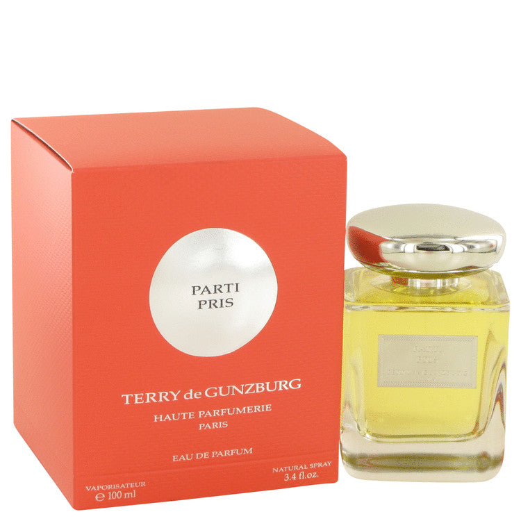 Parti Pris by Terry De Gunzburg Eau De Parfum Spray 3.4 oz for Women