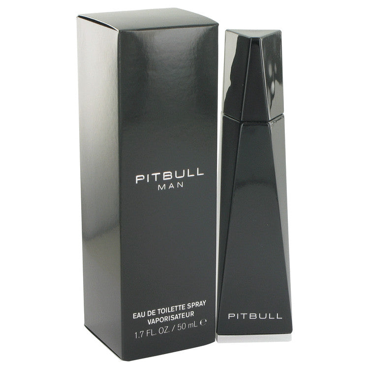 Pitbull by Pitbull Eau De Toilette Spray oz for Men