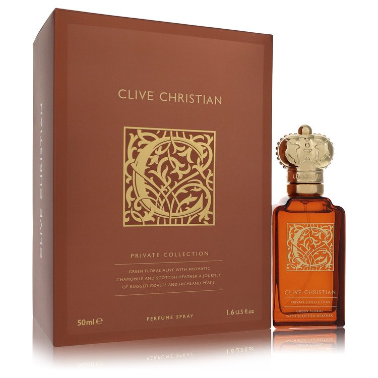 Clive Christian C by Clive Christian Perfume Spray 1.7 oz for Men