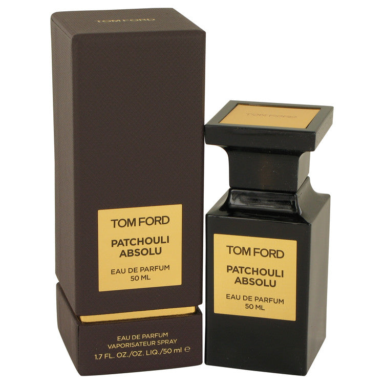 Tom Ford Patchouli Absolu by Tom Ford Eau De Parfum Spray (Unisex) for Women