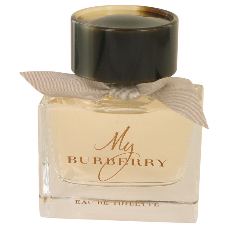 My Burberry by Burberry Eau De Toilette Spray for Women