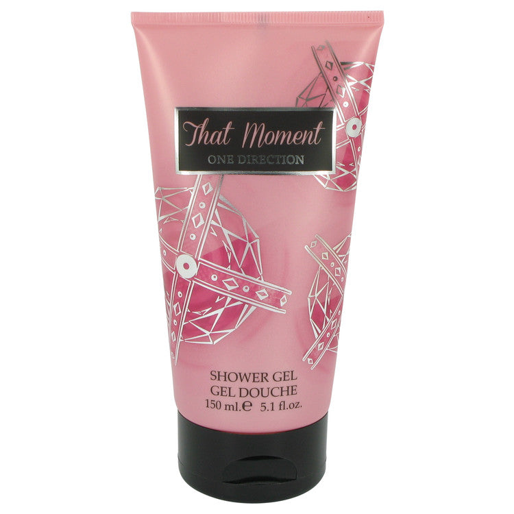 That Moment by One Direction Shower Gel 5 oz for Women