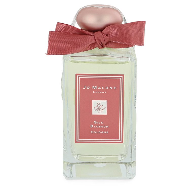 Jo Malone Silk Blossom by Jo Malone Cologne Spray.
