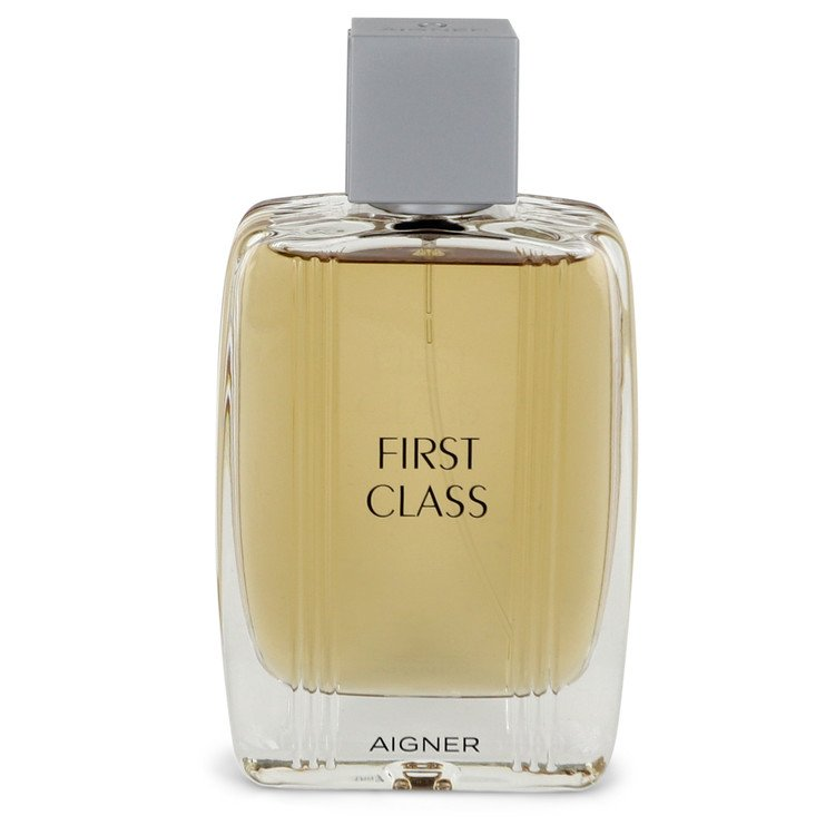 Aigner First Class by Etienne Aigner Eau De Toilette Spray (unboxed) 3.4 oz for Women