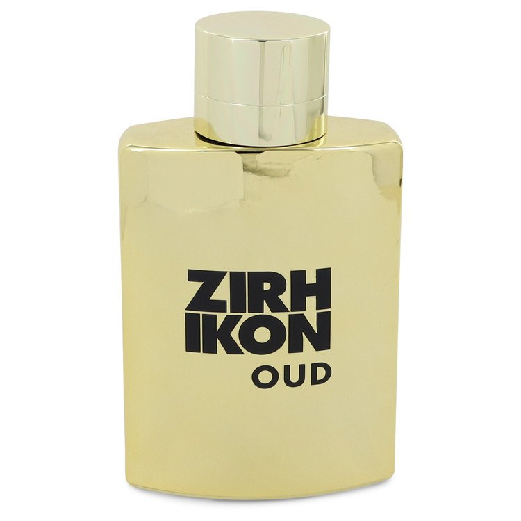 Zirh Ikon Oud by Zirh Eau De Toilette Spray 4.2 oz for Men