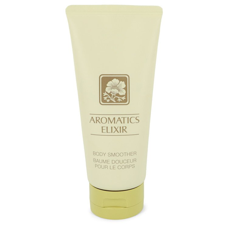 AROMATICS ELIXIR by Clinique Body Smoother (unboxed) 6.7 oz for Women