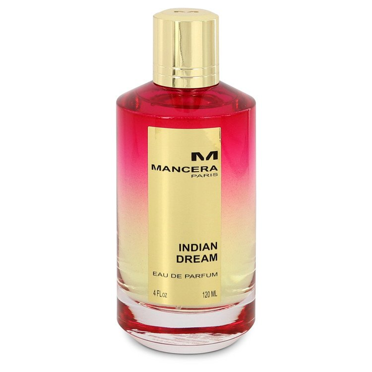 Mancera Indian Dream by Mancera Eau De Parfum Spray (Tester) 4 oz for Women
