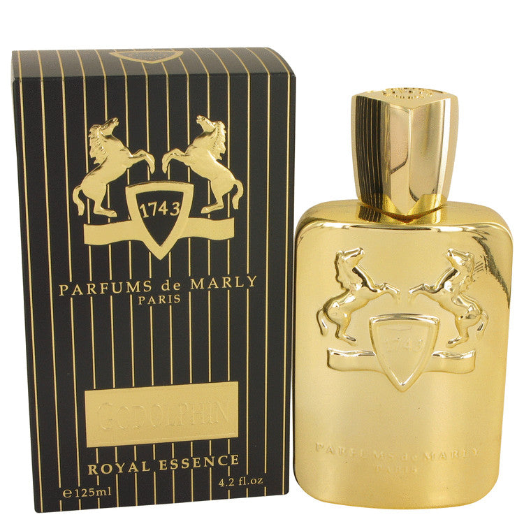 Godolphin by Parfums de Marly Eau De Parfum Spray (unboxed) 4.2 oz for Men