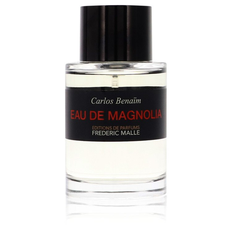 Eau De Magnolia by Frederic Malle Eau De Toilette Spray (unboxed) 3.4 oz for Women