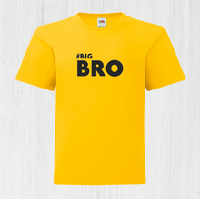 Load image into Gallery viewer, Big Bro T-Shirt
