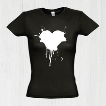 Load image into Gallery viewer, Love Heart T-Shirt