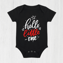 Load image into Gallery viewer, Hello Little One Bodysuit