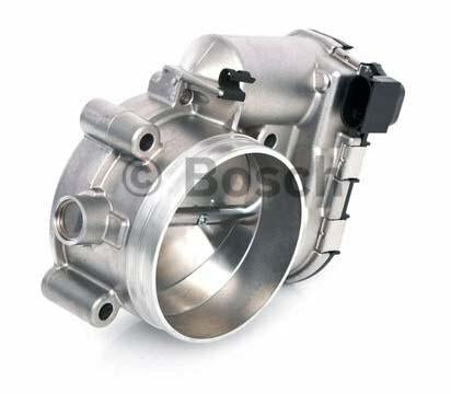 Bosch DBW 82mm Electronic Throttle Body