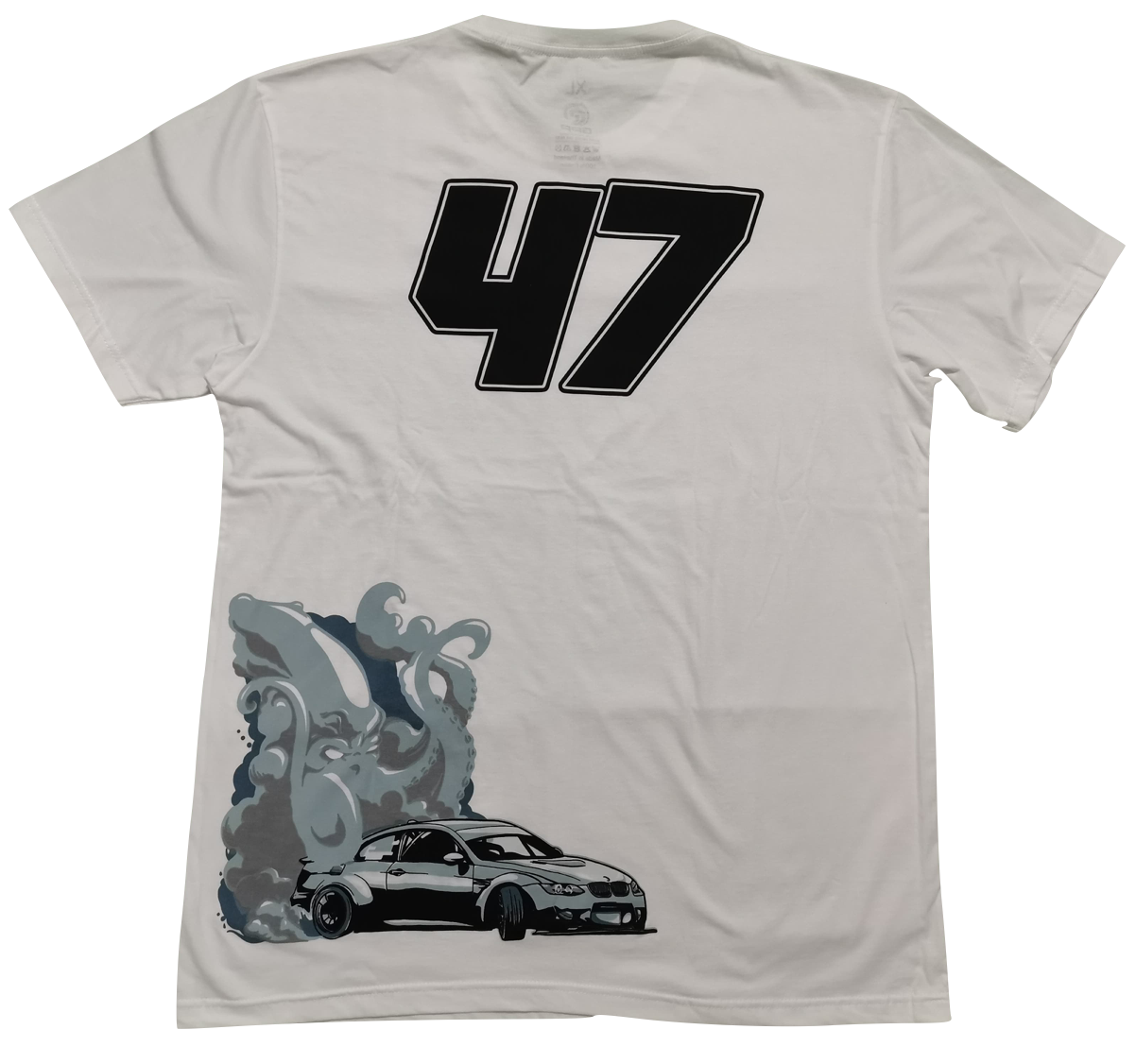 NEW 47 Merch - T Shirt