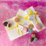 Easter Macarons Variety of Box Sizes